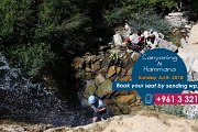 Canyoning at Hammana with Lebanon Stories