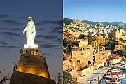 Our Lady of Lebanon & Byblos with Zingy Ride