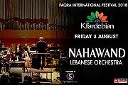 Faqra International Festival | Nahawand Lebanese Orchestra