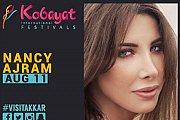 Nancy Ajram | Kobayat International Festival