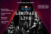 La Fête de la Musique at L'appartement    LEMONADE LIVE
