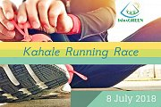 INFRAGREEN - Kahale Running Race