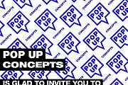 Pop Up Concepts Flagship Grand Opening