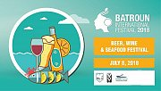 Beer Wine And Sea Food Festival