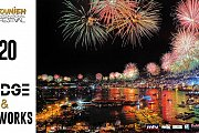 Fireworks, Rodge & Boat Gathering-Jounieh International Festival