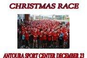 Christmas Race 2012