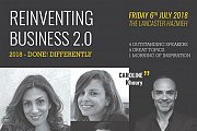 Reinventing Business 2.0