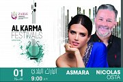 Al Karma Zahle Festival 2018