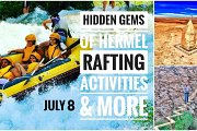 Hidden Gems of Hermel (Rafting, Activities & More) with Wild Explorers