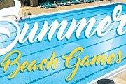 Summer Beach Games by LCC - Lebanese Chart Company