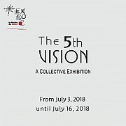 'The 5th Vision' Collective Exhibition