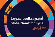 Global Week for Syria 4th Edition