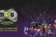 Middle East Gaming Festival - MEG Fest 2018