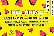 Melonhead Music Festival 2018