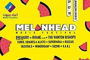 Melonhead Music Festival - part of Beirut Holidays