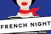 French Night at The Roof of The Four Seasons Hotel Beirut