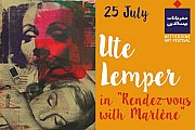 UTE LEMPER - Part of Beiteddine Art Festival 2018