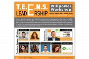 TEENS Leadership Willpower Workshop