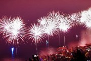 Jounieh Fireworks at The Terrace: One Step Closer to the Stars