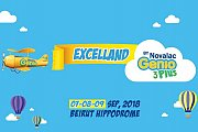 Excelland by Novalac Genio 3 plus