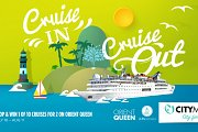 Citymall Special - Shop & Win a Summer Cruise!