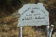 "Hiking ""Seket Cham""from Balou Baatara to Douma"