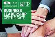 Business Leadership Training