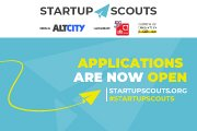 Startup Scouts 2018