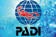 Padi Certificate for Diving