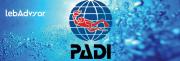 Padi Certificate for Diving