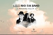 Lili and The Band & DJ Evangelos