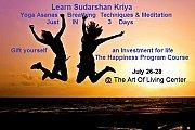 Happiness Program Course-Beirut Center