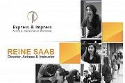 Express & Impress Workshop