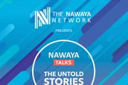 Nawaya Talks: The Untold Stories of Youth in Lebanon