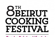 Beirut Cooking Festival 2018