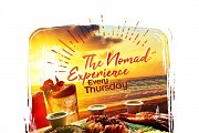 The Nomad Experience at The Nomad Beach Club - Every Thursday