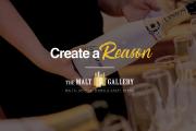 Lanson White Tasting event - The Malt Gallery   Faqra