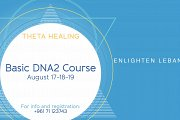 Basic Theta Healing Course
