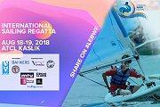 International Sailing Regatta 2018   Lebanon Water Festival 2018