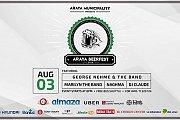 Araya BeerFest 2018