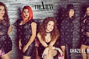 Ghazl el Banet at The View Rooftop