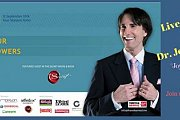 Live Online Radio Interview with Dr John Demartini!