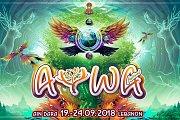 AYWA Festival 2018