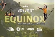 Equinox | The Mountain Festival