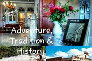 Rafting at Assi River & Visit to Baalbeck Roman Temples with GREEN STEPS