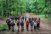 Ammouaa - Oak Forest القموعة - غابة العذر   Akkar • HighKings