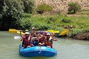 Rafting - Assi River | HighKings