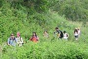 Kobayat Akkar Atika Hike with Vamos Todos