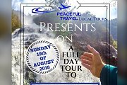 Peaceful Travel: Zahlan Grotto & Oyoun el Samak