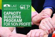 Capacity Building Program for Nonprofits